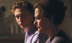 The second film by British director Joanna Hogg is subtle, mysterious, murky and utterly distinctive. By Peter Bradshaw