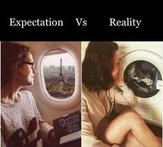 "reminds me of mum ""how about ya I let you travel, travel to the garage to do your laundry yeah? Laundry Meme, Pic Up Lines, Expectation Vs Reality, Funny Memes About Girls, Funny Bunnies, Have A Laugh, The Villain, Funny Posts, Laugh Out Loud"