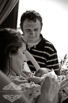 "My baby girl "") April 28, 2011"