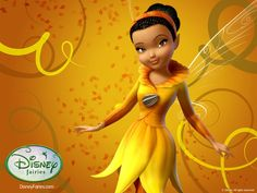 Fairy Wallpaper | Iridessa - Disney Fairies Wallpaper (13480633) - Fanpop fanclubs