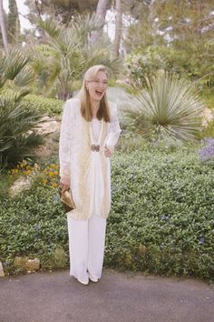 Pin for Later: 53 of the Most Nostalgic Photos From the Cannes Film Festival Meryl Streep was all smiles while posing in the gardens in Meryl Streep, Diane Keaton, All Smiles, Celebs, Celebrities, Best Actress, Cannes Film Festival, Festival Outfits, Old Pictures