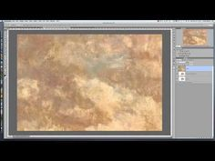 Tips For Using The Transform Tool To Resize A Texture | French Kiss Collections, photography and design resources and tutorials