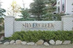 Silvercreek offers homes for sale in the low $300K and up.  There has been a pop up of bi-levels for sale (great starter homes)  www.terristephens.com