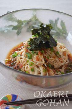 難しいことなし!のっけるだけのトッピング冷やし麺10選 - LOCARI(ロカリ)