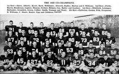 1954 Arkansas Razorbacks football team