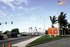 """See 160 photos and 31 tips from 4653 visitors to Marine Corps Base Camp Pendleton. """"For non-military folks, there are several places to visit. Marine Corps History, Marine Corps Bases, Camp Pendleton California, Once A Marine, Marine Mom, Parris Island, Female Marines, Front Gates, Visit California"""