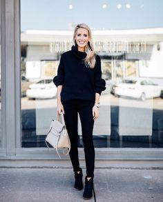 krystal schlegel thanksgiving outfit inspiration