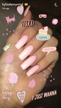 Kylie Jenner Nails