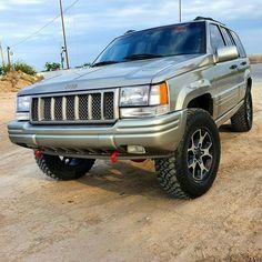 Jeep Zj, Jeep Grand Cherokee Zj, Om, Life, Lifted Jeep Cherokee