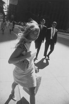 Galería: Garry Winogrand | Oscar en Fotos