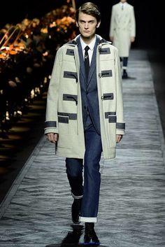 Dior Homme, Look #25