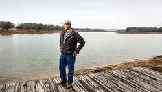 """Jeff Boswell of Republic Ranches has always felt a connection to the land. Selling properties all over Texas, Boswell is well suited to the challenges associated w/ finding his clients the perfect ranch. Noting that many of his buyers """"don't just want luxury but a specific type of land,"""" Boswell, whose brokerage sells between $100M-$200M in ranches a year, is known for """"selling a client land in a prime area by holding his hand and treating him right, then upgrading him when he's…"""