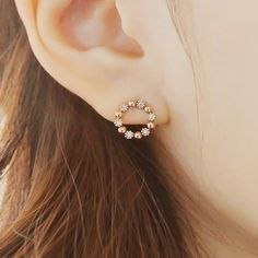 One of a Kind Gift, Fresh Raw Watermelon Tourmaline Jewelry, Pastel Pink Green Sterling Silver Earrings, Prong Jewelry Trends – Fine Jewelry Ideas – Beautiful Jewelry Diamond Studs, Diamond Jewelry, Silver Jewelry, Silver Ring, Tribal Jewelry, Silver Earrings, Dainty Earrings, Big Earrings, Swarovski Jewelry