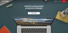 5 outils pour créer son reportage long-format