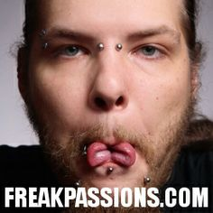 Banner for the Freak Passions niche online dating site.
