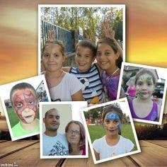 My Family My Family, Polaroid Film