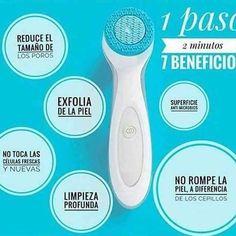Nu Skin Ageloc, Beauty Skin, Hair Beauty, Best Facial Cleanser, Younger Looking Skin, Skin Treatments, Beauty Secrets, The Secret, Skin Care