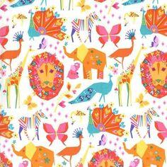 Origami Oasis, Pride, pastell, pink, M. Miller  von FrauFrech-und-HerrFroehlich auf DaWanda.com