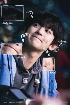 Baekhyun Chanyeol, Luhan And Kris, Exo Lockscreen, Kai, Exo Members, Chanbaek, Fandom, Dimples, K Idols