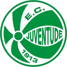 Esporte Clube Juventude - Rio Grande do Sul - Brasil