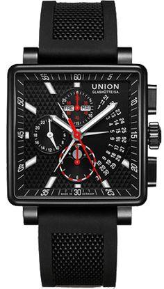 Union Glashütte Chronograph Mondphase D003.725.16.051.00 kaufen