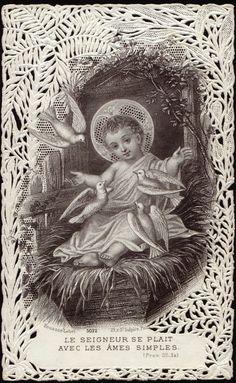 Nativity of Christ / Bouasse Lebel