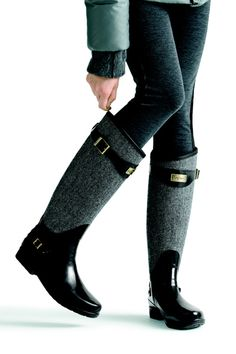 Love these Hunter Boots!!