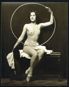 1920s Porn 1920s Vintage NUDE PHOTO of Susan Conroy by ALFRED CHENEY JOHNSTON