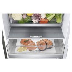 Combină Frigorifică - Congelator - Combine No-Frost Refrigerator, Home Kitchens, Kitchen Appliances, Frost, Products, Italia, Diy Kitchen Appliances, Home Appliances, Refrigerators