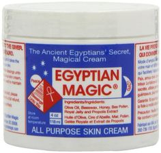 Egyptian Magic All Purpose Skin Cream has been published at http://beauty-skincare-supplies.co.uk/egyptian-magic-all-purpose-skin-cream/