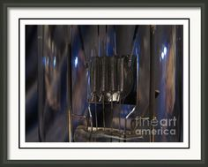 Bulb Filament Framed Print By Wayne Enslow Hanging Wire, Prints For Sale, Photographic Prints, Fine Art America, Bulb, Framed Prints, Painting, Onions, Painting Art