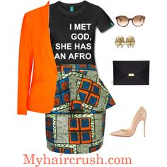 """""""Mother Earth"""" by myhaircrush on Polyvore"""