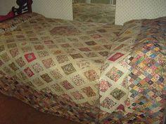 Jane Austen's quilt