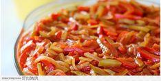 Ryba po japońsku - składniki: 1 kg filetów ryby -… na Stylowi.pl