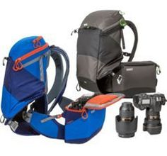rotation180 Professional: Outdoor Camera Backpacks | MindShift Gear