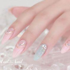 june9.com. Korean NailsGel Nail DesignsNail