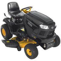 "071027038000 42"""" 20 HP V-Twin Kohler Hydrostatic Riding Mower w/ Sma"