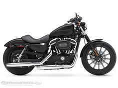 Harley Davidson / Iron 883 Sportster
