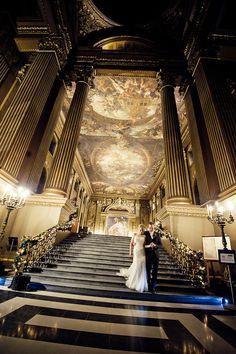 Christmas Wedding/London, England/Simon at St. Clement Danes Church/Royal Naval Academy  Keywords: #christmasweddingvenues #jevelweddingplanning Follow Us: www.jevelweddingplanning.com  www.facebook.com/jevelweddingplanning/
