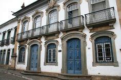 Mariana, MG - Brasil Museu de Arte Sacra