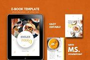 Recipe Book - Cookbook Keynote by rivatxfz Cover Template, Page Template, Brochure Template, Templates, Family Reunion Games, Family Reunions, Cookbook Template, Homemade Carnival Games, Planner Pages