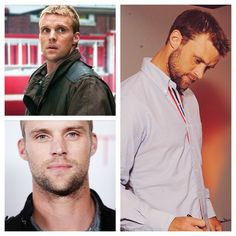 Jesse Spencer (Chicago Fire, House)