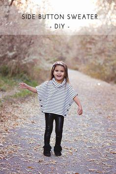 Little Fashion DIY Roundup
