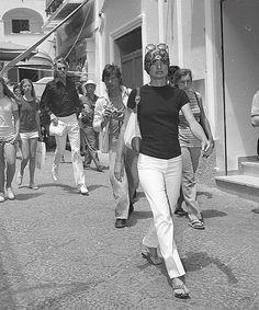 Jackie Kennedy Casual Fashion | Jackie_25_JackieO