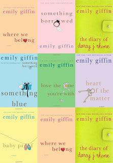fave beach reads - Emily Giffin novels. #KSadventure #KendraScott