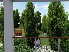 Návrhy a realizácie záhrad 🌿 Záhrada s ohniskom. 🌳🔥Súčasťou našej práce sú realizácie a návrhy záhrad taktiež aj rekoštrukcie existujúcich záhrad. 💪 Aktuálne je ideálne obdobie na plánovanie zmien a rekonštrukcií. Outdoor Structures, Plants, Plant, Planets
