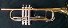 Post Pictures of your horns here. Show your pride n joy here - View topic: Trumpet Herald forum