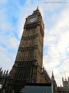 Лондон, Англия  London, Great Britain