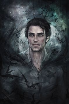 Bruce Wayne by jasric