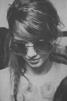 cute, hair, hippie, hipster, indie, photography, summer, model